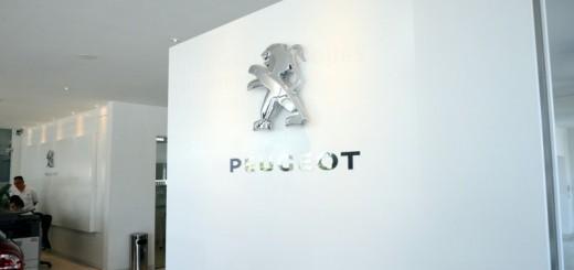 Peugeot Blue Box Members Day Launch (1)