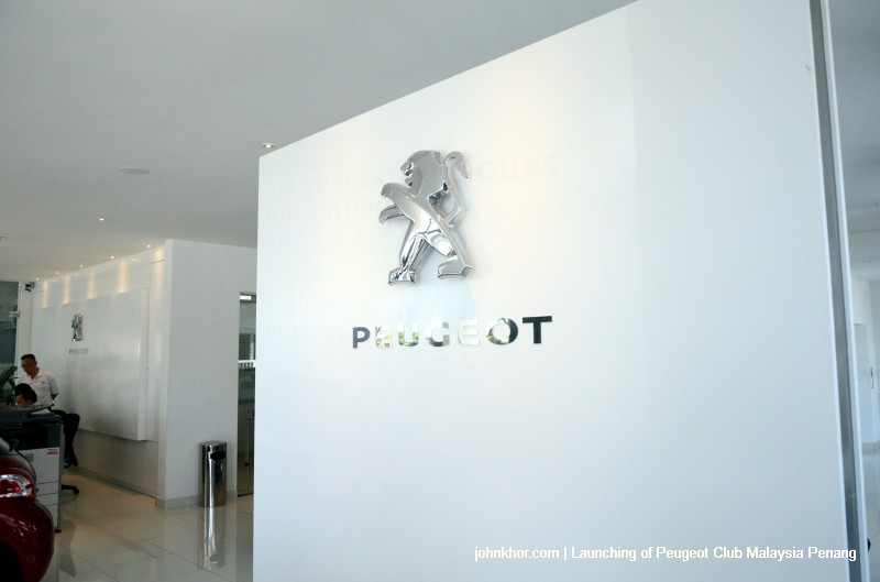 Peugeot Blue Box Members Day Launch (1)