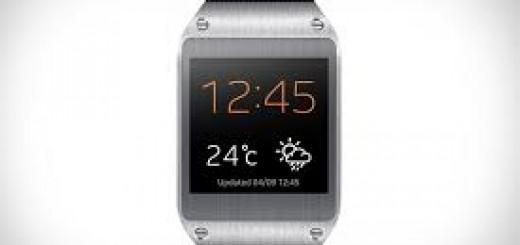 Samsung Galaxy Gear Price Malaysia RM1199