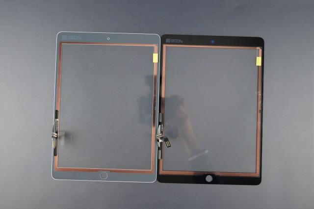 Apple iPad 5 Space Grey (2)