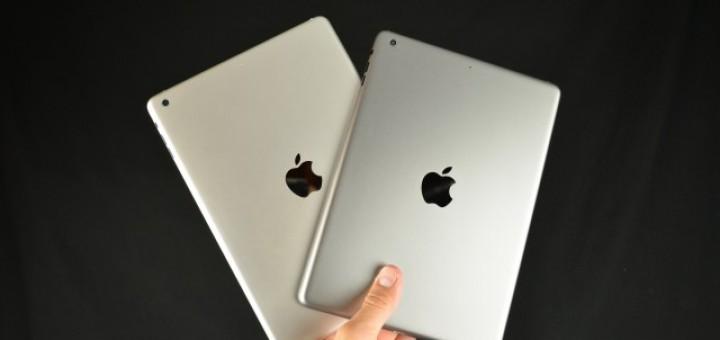 Apple iPad 5 Space Grey (3)
