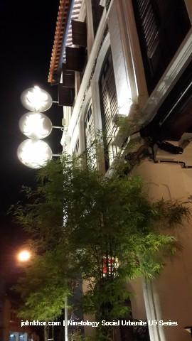 Ninetology U9 Series & Social Urbanite Launching @ 1881 Chong Tian Hotel (1)