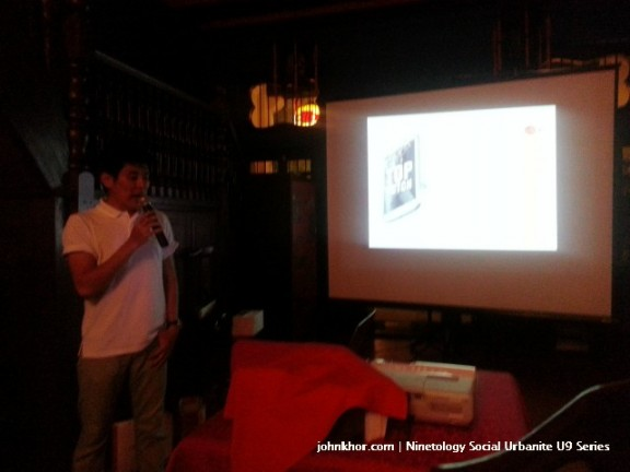 Ninetology U9 Series & Social Urbanite Launching @ 1881 Chong Tian Hotel (13)