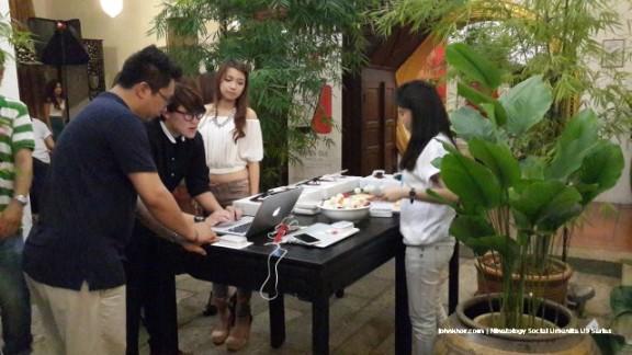 Ninetology U9 Series & Social Urbanite Launching @ 1881 Chong Tian Hotel (7)