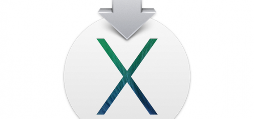 OSX Mavericks Installer Icon