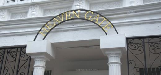 Heaven Gate Penang King Street (1)