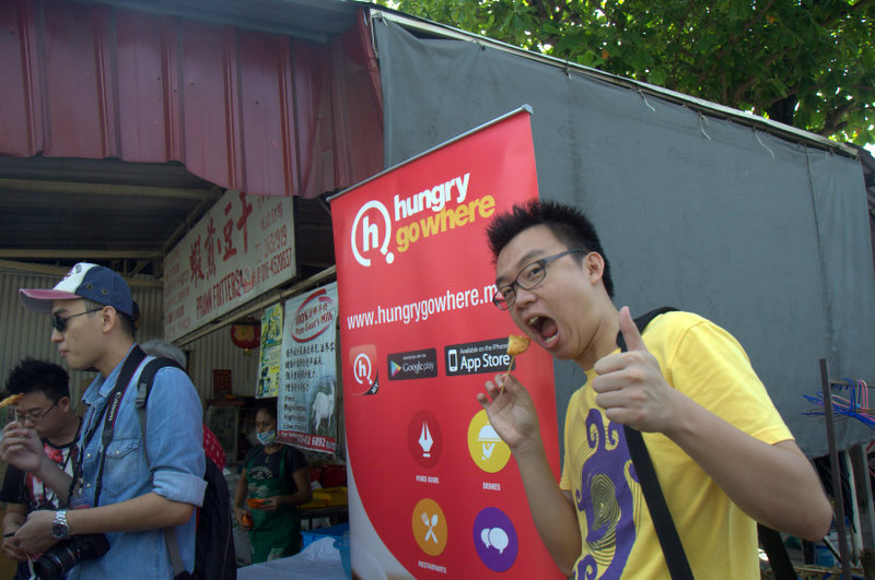 Hungry Go Where Malaysia (HGW MY) Penang Food Trail 2013 (17)