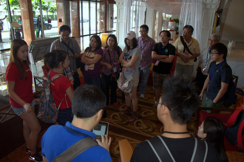 Hungry Go Where Malaysia (HGW MY) Penang Food Trail 2013 (3)