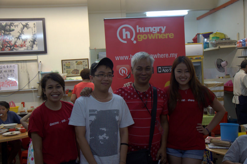 Hungry Go Where Malaysia (HGW MY) Penang Food Trail 2013 (63)