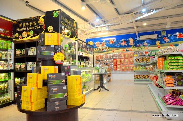 DIY Tau Sar Pneah @ Tean Ean Local Products 田园土产, Jalan Sultan Ahmad Shah, Penang (11)