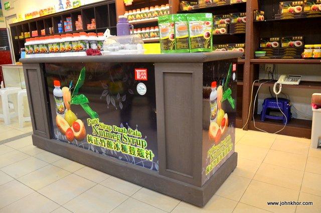 DIY Tau Sar Pneah @ Tean Ean Local Products 田园土产, Jalan Sultan Ahmad Shah, Penang (12)
