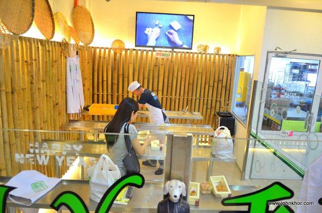DIY Tau Sar Pneah @ Tean Ean Local Products 田园土产, Jalan Sultan Ahmad Shah, Penang (15)