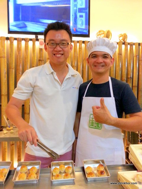 DIY Tau Sar Pneah @ Tean Ean Local Products 田园土产, Jalan Sultan Ahmad Shah, Penang (29)