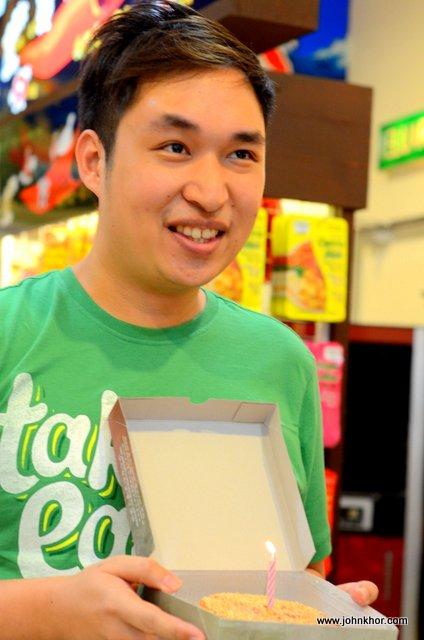 DIY Tau Sar Pneah @ Tean Ean Local Products 田园土产, Jalan Sultan Ahmad Shah, Penang (31)