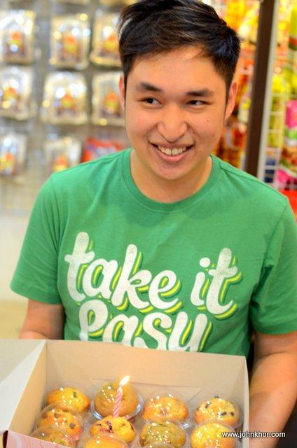 DIY Tau Sar Pneah @ Tean Ean Local Products 田园土产, Jalan Sultan Ahmad Shah, Penang (32)