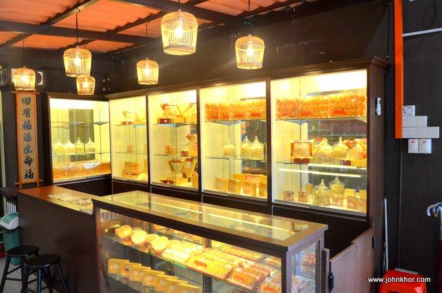 DIY Tau Sar Pneah @ Tean Ean Local Products 田园土产, Jalan Sultan Ahmad Shah, Penang (7)