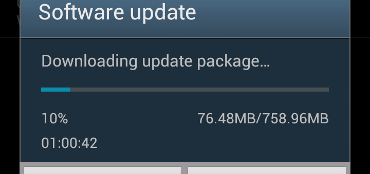 Samsung Galaxy Note 2 Android 4.3 Update Has Reached Malaysia (2)