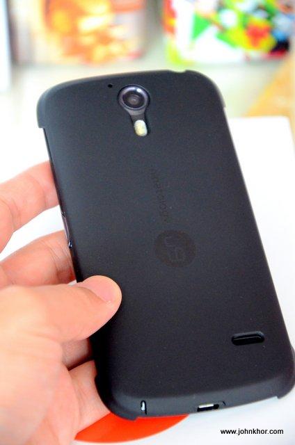 [Tech Kaiju] Ninetology U9X1 VS Samsung Galaxy Note 2 - Simple Comparison (2)