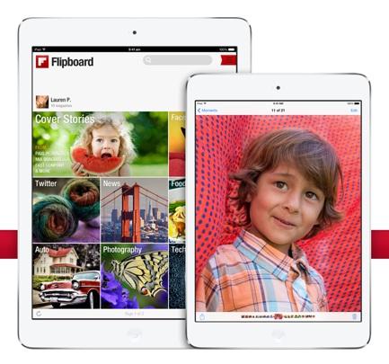 iPad Mini Retina Display 2013 Price in Malaysia!