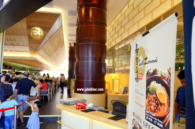 A Couple's Day Out in Gurney Paragon Mall @ Gurney Drive, Penang! (20)