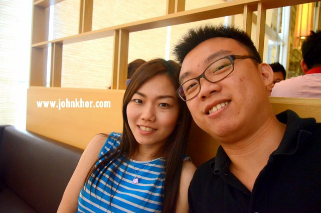 A Couple's Day Out in Gurney Paragon Mall @ Gurney Drive, Penang! (31)