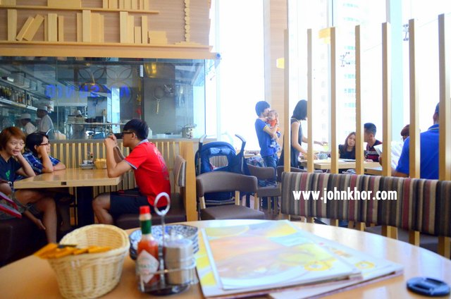 A Couple's Day Out in Gurney Paragon Mall @ Gurney Drive, Penang! (34)