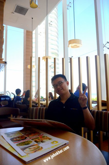 A Couple's Day Out in Gurney Paragon Mall @ Gurney Drive, Penang! (35)