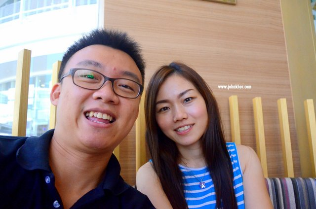 A Couple's Day Out in Gurney Paragon Mall @ Gurney Drive, Penang! (36)
