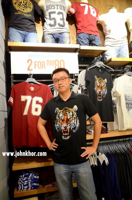 A Couple's Day Out in Gurney Paragon Mall @ Gurney Drive, Penang! (47)