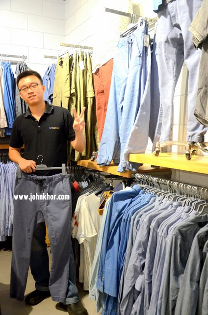 A Couple's Day Out in Gurney Paragon Mall @ Gurney Drive, Penang! (48)