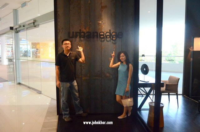 A Couple's Day Out in Gurney Paragon Mall @ Gurney Drive, Penang! (50)