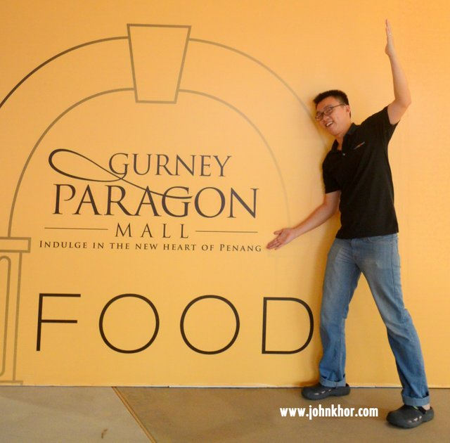 A Couple's Day Out in Gurney Paragon Mall @ Gurney Drive, Penang! (56)