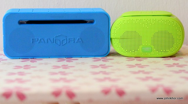 [REVIEW] Sonic Gear Bluetooth Speakers - Pandora Series (12)