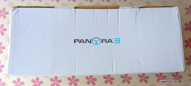 [REVIEW] Sonic Gear Bluetooth Speakers - Pandora Series (3)