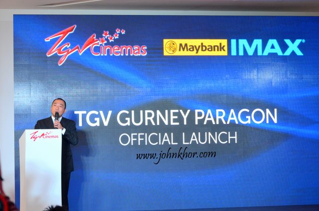 Official Launching of TGV Gurney Paragon & Guinness Record Attempt of 'The Largest Gathering of People Dressed as Spider-Man'! (11)