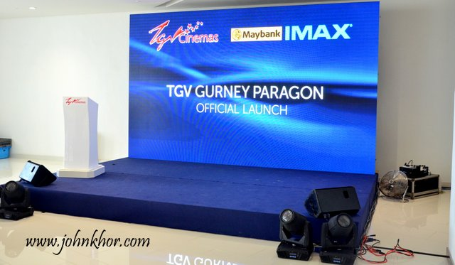 Official Launching of TGV Gurney Paragon & Guinness Record Attempt of 'The Largest Gathering of People Dressed as Spider-Man'! (6)