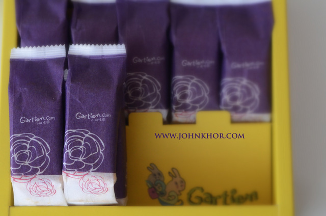 Gartien's 2014 Mid Autumn Limited Edition Packaging & Special Promotion (3)