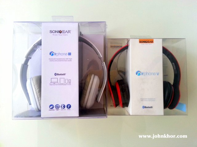 [REVIEW] Sonic Gear AirPhone III & V (4)