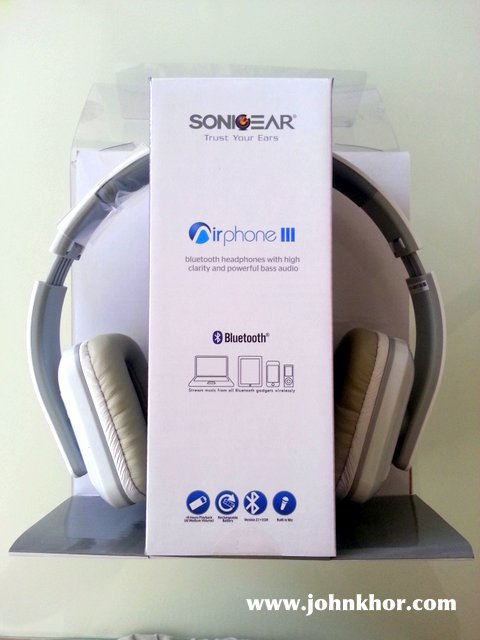 [REVIEW] Sonic Gear AirPhone III & V (3)