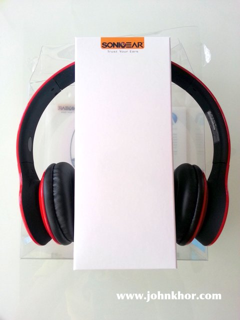 [REVIEW] Sonic Gear AirPhone III & V (1)