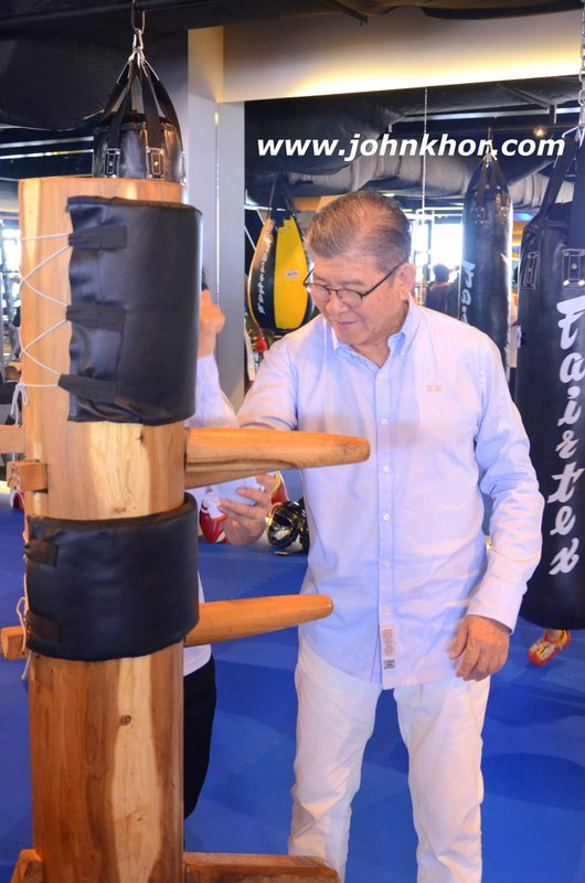 The Grand Opening of Orient Fitness Gold @ Gurney Paragon Mall, Gurney Drive, Penang (13)